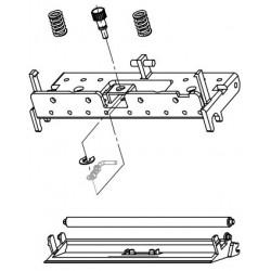 Datamax O'Neil - DPR78-2900-01 Impresora de etiquetas pieza de repuesto de equipo de impresión