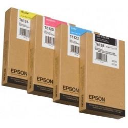 Epson - Cartucho T612300 magenta