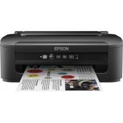 Epson - WorkForce WF-2010W