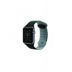 Belkin - F8W729BTC00 Grupo de rock Negro accesorio de relojes inteligentes