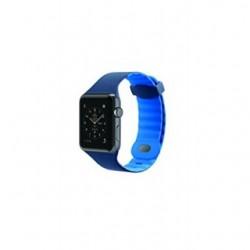 Belkin - F8W729BTC02 accesorio de relojes inteligentes Grupo de rock Azul