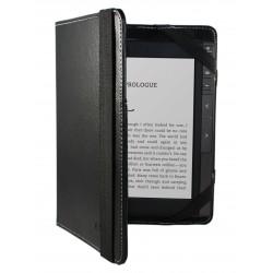 "e-Vitta - Booklet 6P 6"" Folio Negro funda para libro electrónico"
