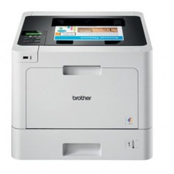 Brother - HL-L8260CDW impresora láser Color 2400 x 600 DPI A4 Wifi