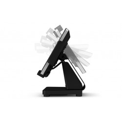 Elo Touch Solution - E924077 mueble y soporte para dispositivo multimedia Carro para administración de tabletas Pan