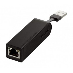 D-Link - DUB-E100 Ethernet 100Mbit/s adaptador y tarjeta de red