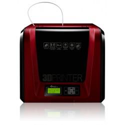 XYZprinting - da Vinci Junior 1.0 Pro Fabricación de Filamento Fusionado (FFF) impresora 3d