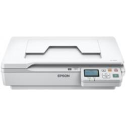 Epson - WorkForce DS-5500N