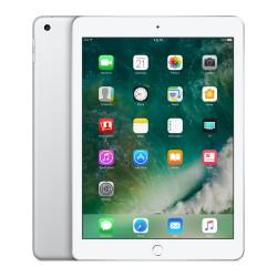 Apple - iPad 128GB Plata tablet