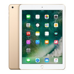 Apple - iPad 128GB Oro tablet