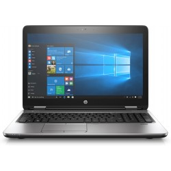 HP - ProBook PC Notebook 650 G3