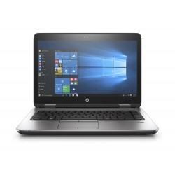 HP - ProBook PC Notebook 640 G3