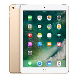 Apple - iPad tablet A9 128 GB 3G 4G Oro