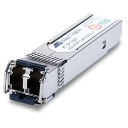Allied Telesis - AT-SP10SR red modulo transceptor Fibra óptica 10300 Mbit/s SFP+ 850 nm