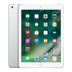 Apple - iPad 128GB 3G 4G Plata tablet