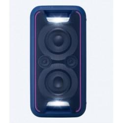 Sony - GTKXB5L sistema de audio para el hogar Minicadena de música para uso doméstico Azul, Lila