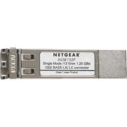 Netgear - Fibre Gigabit 1000Base-LX (LC) SFP GBIC Module 1Gbit/s componente de interruptor de red