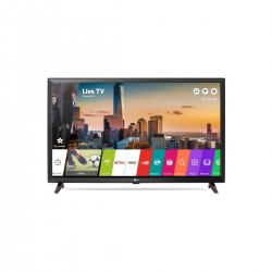 "LG - 32LJ610V 32"" Full HD Smart TV Wifi Negro LED TV"