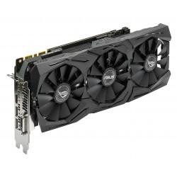 ASUS - ROG-STRIX-GTX1080TI-O11G-GAMING GeForce GTX 1080 TI 11GB GDDR5X