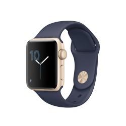 Apple - Watch Series 2 OLED 28.2g Oro reloj inteligente