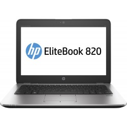 HP - EliteBook PC Notebook 820 G4