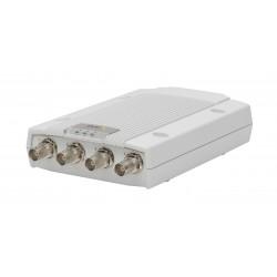 Axis - M7014 720 x 576Pixeles 15pps servidor y codificador de vídeo