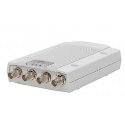 Axis - M7014 1536 x 1152Pixeles 15pps servidor y codificador de vídeo