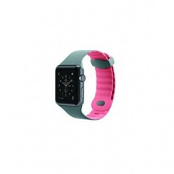 Belkin - F8W730BTC01 Grupo de rock Cromo accesorio de relojes inteligentes