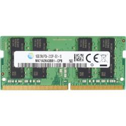 HP - 4 GB de SoDIMM DDR4-2400