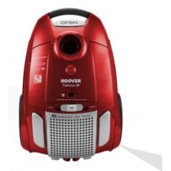 Hoover - TE-75 aspiradora 700 W Aspiradora cilíndrica 3,5 L Rojo