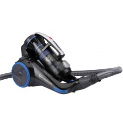 Hoover - ST71 ST10 Aspiradora cilíndrica 10L 700W A Negro, Azul