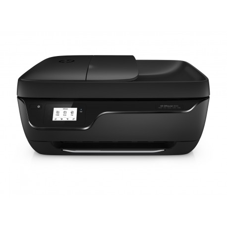 HP - OfficeJet Impresora multifuncin 3833