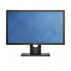 "DELL - E Series E2216HV 21.5"" Full HD LED Mate Plana Negro pantalla para PC LED display"