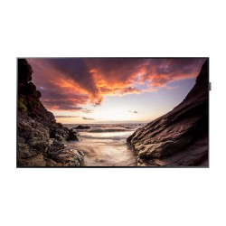 "Samsung - PH49F Digital signage flat panel 49"" LED HD Wifi Negro"