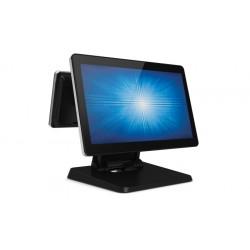 Elo Touch Solution - E154446 Panel plano Carro para administración de tabletas mueble y soporte para dispositivo mu