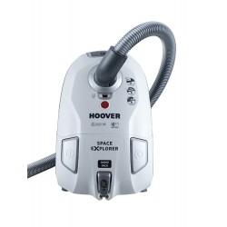 Hoover - SL71_SL10011 Aspiradora cilíndrica 3L 700W A Blanco aspiradora