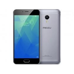 Meizu - M5s SIM doble 4G 16GB Gris