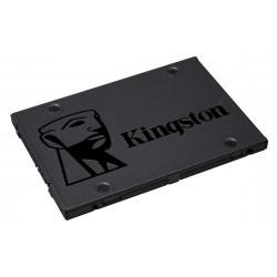 "Kingston Technology - A400 2.5"" 480 GB Serial ATA III TLC"