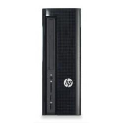 HP - Slimline Ordenador de sobremesa - 260-a102ns