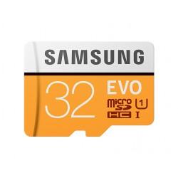 Samsung - 32GB, MicroSDXC EVO 32GB SDXC UHS-I Clase 10 memoria flash
