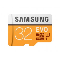 Samsung - MB-MP32G memoria flash 32 GB SDXC Clase 10 UHS-I