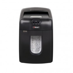Rexel - Auto+ 130M triturador de papel 60 dB Negro