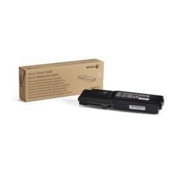 Xerox - Cartucho de tóner negro de capacidad normal para Phaser 6600/WorkCentre 6605 (3000 páginas)