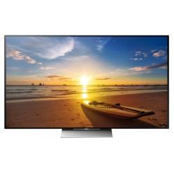 """Sony - KD65XD9305 64.5"""" 4K Ultra HD 3D Smart TV Wifi Negro LED TV"""