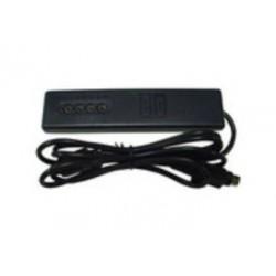Elo Touch Solution - E622897 Alámbrico Botones Negro mando a distancia
