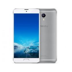 Meizu - M5s SIM doble 4G 16GB Plata