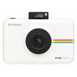 Polaroid - Snap Touch 50.8 x 76.2mm Blanco cámara instantánea impresión