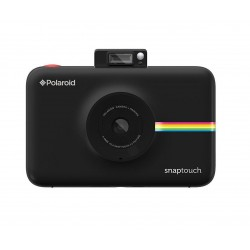 Polaroid - Snap Touch 50.8 x 76.2mm Negro cámara instantánea impresión