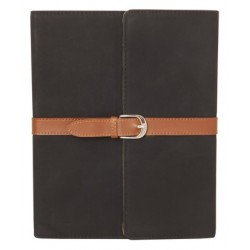 "Urban Factory - EXS04UF 9.7"" Folio Negro funda para tablet"