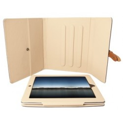 "Urban Factory - EXS03UF 9.7"" Folio Gris funda para tablet"