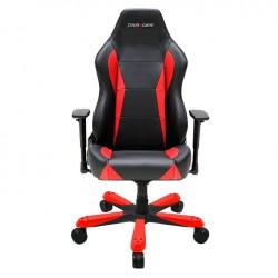 DXRacer - OH/WY0/NR Asiento acolchado Respaldo acolchado silla de oficina y de ordenador